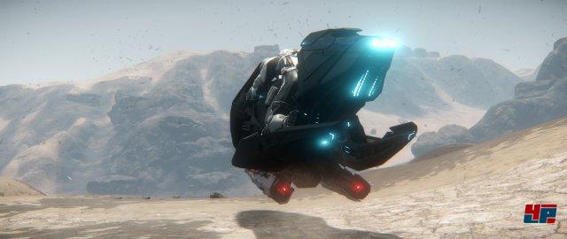 Screenshot - Star Citizen (PC)