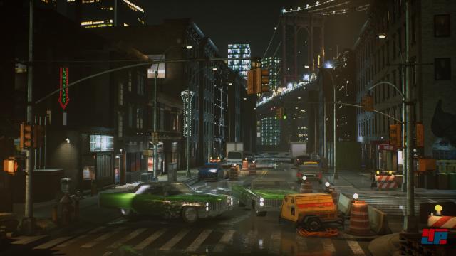 Screenshot - The Quiet Man (PC) 92571525