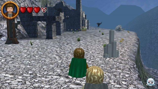 Screenshot - Lego Der Herr der Ringe (PS_Vita) 92425747