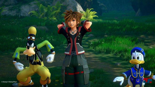 Screenshot - Kingdom Hearts 3 (PS4) 92566233