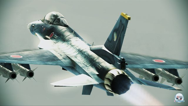 Screenshot - Ace Combat: Assault Horizon (360) 2269057