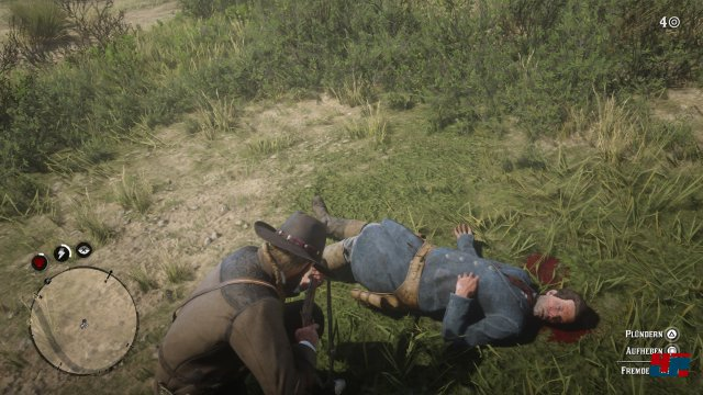 Screenshot - Red Dead Redemption 2 (PS4) 92576299