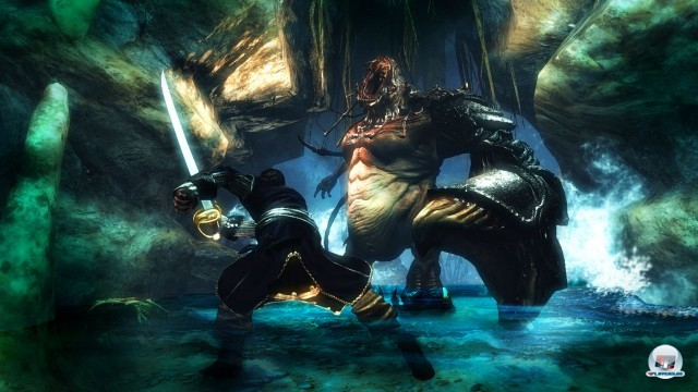 Screenshot - Risen 2: Dark Waters (PC) 2222793