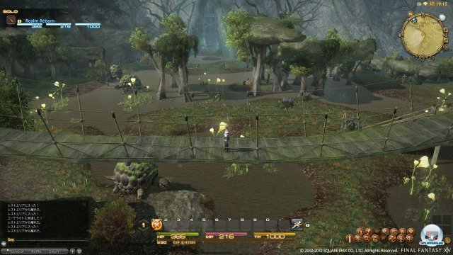 Screenshot - Final Fantasy XIV Online (PC) 92427582