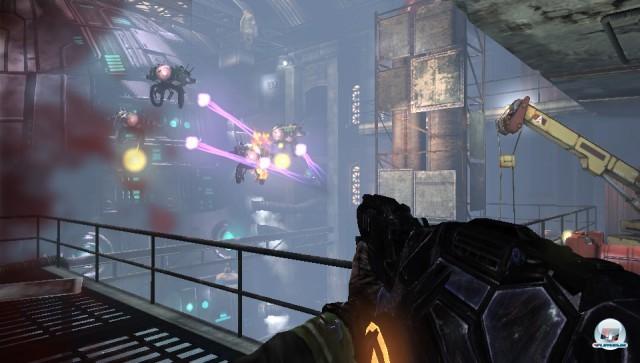 Screenshot - Resistance: Burning Skies (PS_Vita) 2245167