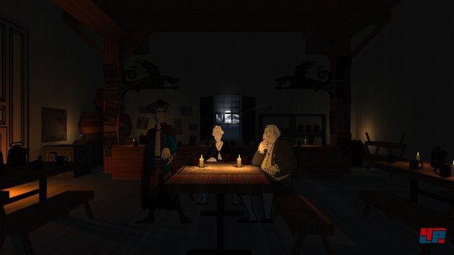 Screenshot - Children of Liberty (PC)