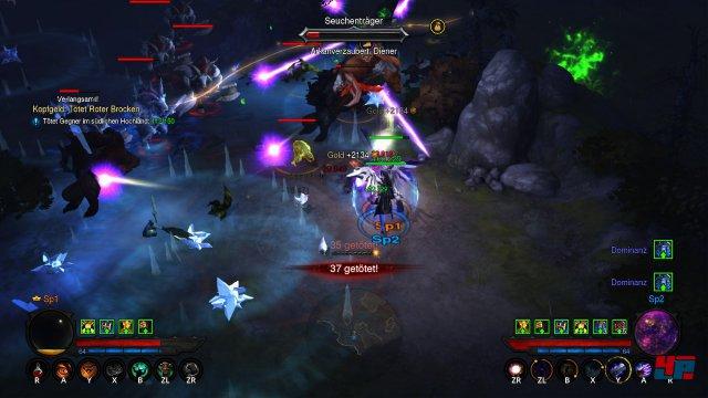 Screenshot - Diablo 3: Reaper of Souls (Switch) 92576584