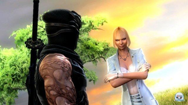 Screenshot - Ninja Gaiden 3 (PlayStation3) 2299817