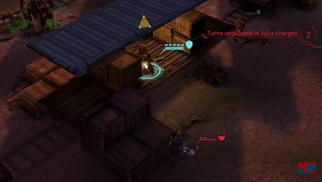 Screenshot - XCOM: Enemy Unknown (PS_Vita) 92522913