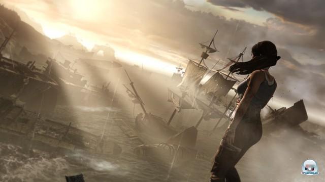Screenshot - Tomb Raider (360) 2227699