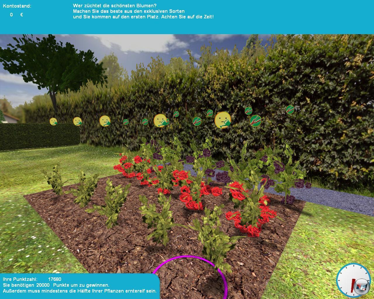 Garden Simulator 2010 1 Link Ingl S Simulaci N 340