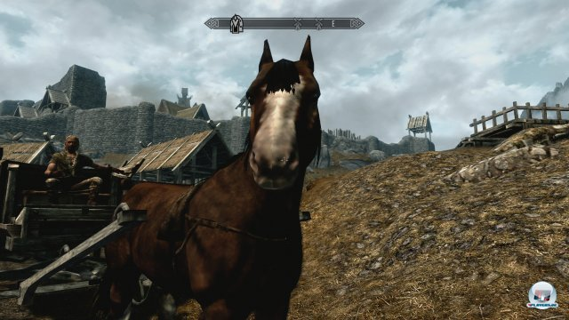 Screenshot - The Elder Scrolls V: Skyrim (360) 2286152