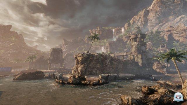 Screenshot - Gears of War 3 (360) 2257092