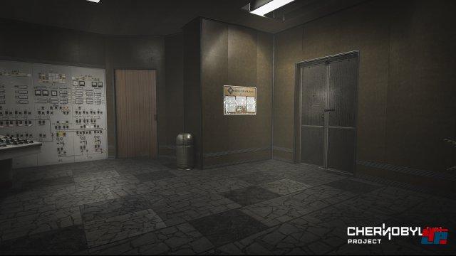 Screenshot - Chernobyl Project (HTCVive) 92533998
