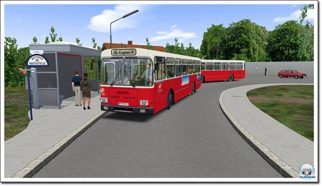 Screenshot - OMSI - Der Omnibussimulator (PC) 92461194
