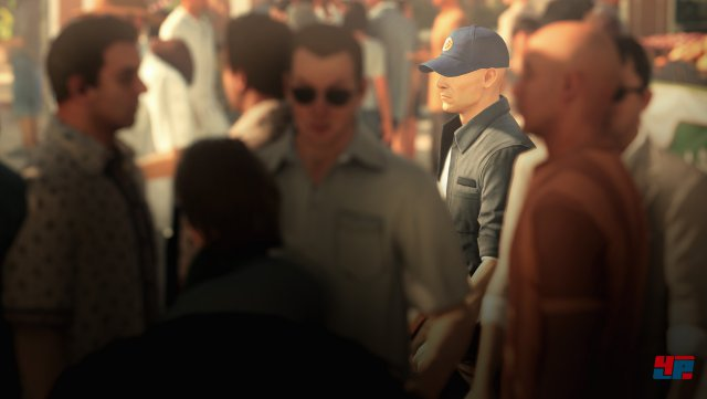 Screenshot - Hitman 2 (PC)