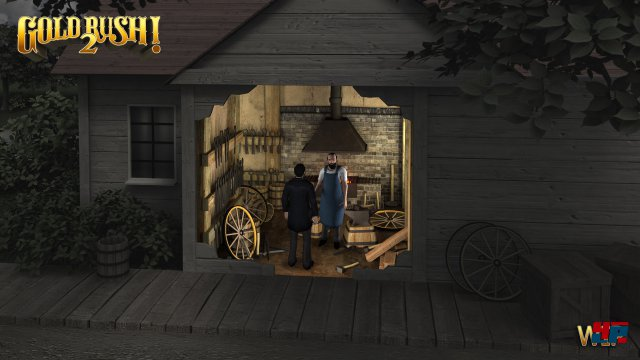 Screenshot - Gold Rush! 2 (PC)