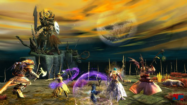 Screenshot - Guild Wars 2 (PC)