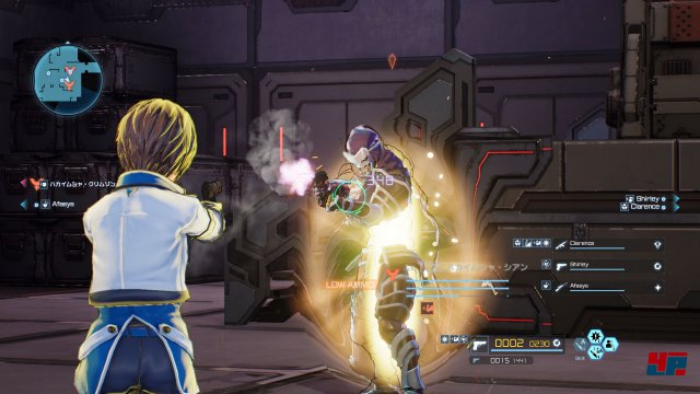 Screenshot - Sword Art Online: Fatal Bullet (PC) 92565899