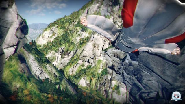 Screenshot - Skydive: Proximity Flight (PC)