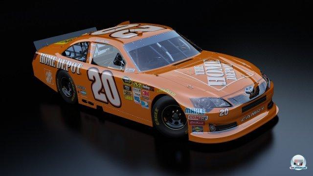 Screenshot - NASCAR The Game: Inside Line (360) 2393342