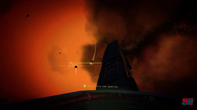 Screenshot - Space Rift (HTCVive)