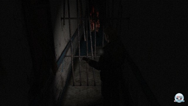 Screenshot - Silent Hill HD Collection (360) 2252907