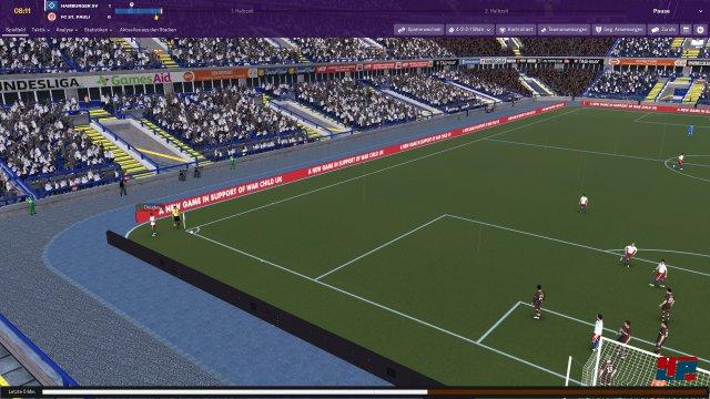 Screenshot - Football Manager 2019 (PC) 92577105