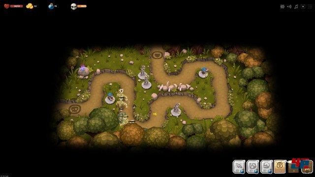 Screenshot - Warstone TD (Mac) 92568290