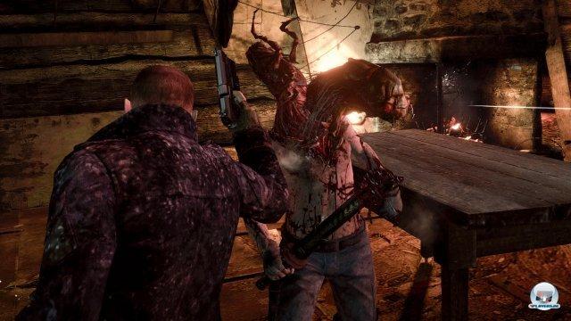 Screenshot - Resident Evil 6 (360) 2387322