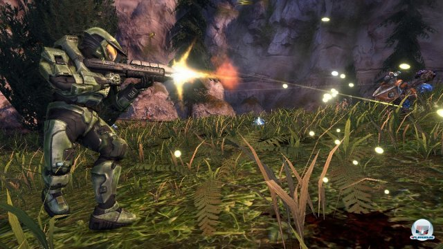 Screenshot - Halo: Combat Evolved - Anniversary (360) 2280632