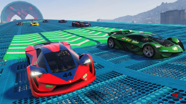 Screenshot - Grand Theft Auto 5 (PC) 92561790