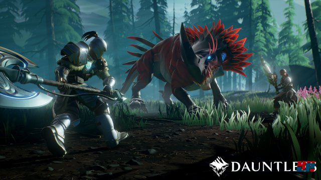 Screenshot - Dauntless (PC)
