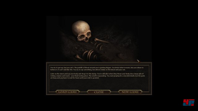 Screenshot - The Age of Decadence (PC) 92498080