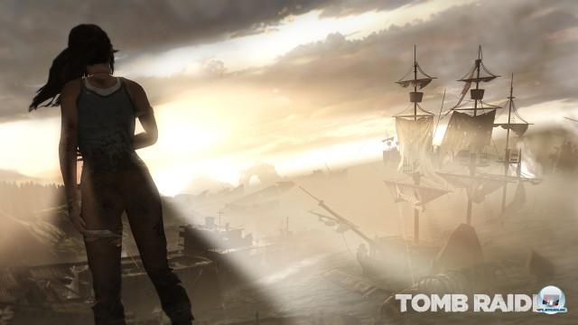 Screenshot - Tomb Raider (360) 2229257