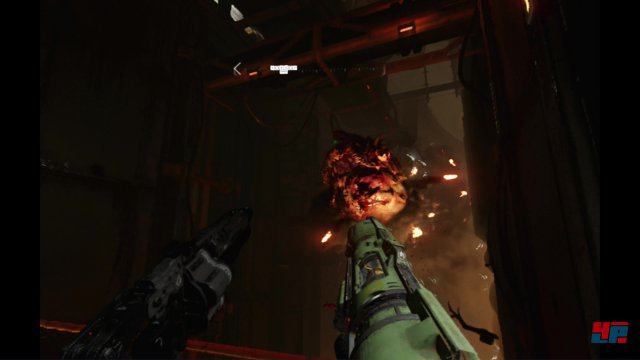 Screenshot - Doom VFR (PlayStationVR)