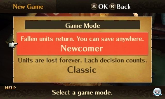 Screenshot - Fire Emblem: Awakening (3DS) 92457919