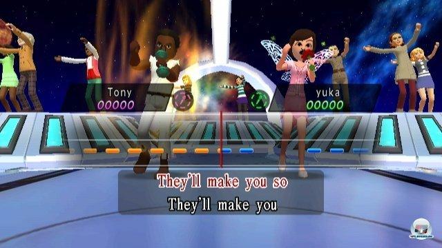 Screenshot - Karaoke Joysound (Wii) 2375262