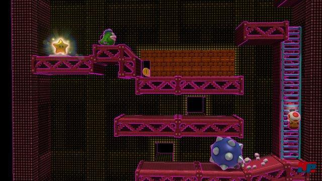 Screenshot - Captain Toad: Treasure Tracker (Wii_U) 92494046
