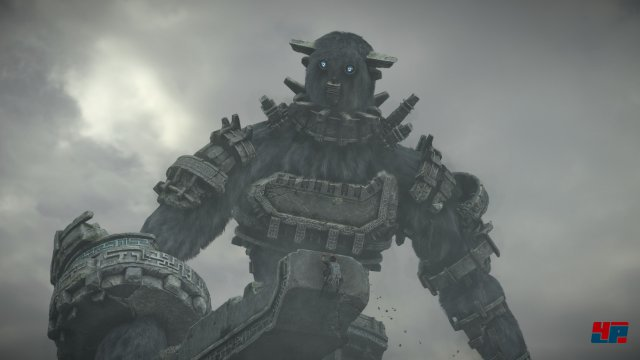 Screenshot - Shadow of the Colossus (PS4) 92547613