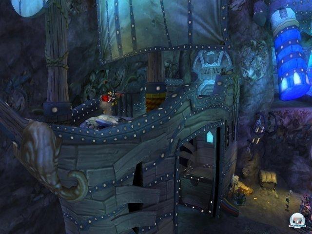 Screenshot - Micky Epic: Die Macht der 2 (360) 92413457