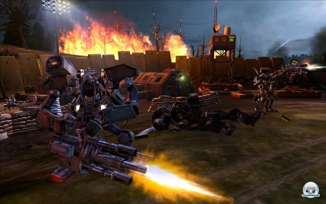 Screenshot - End of Nations (PC) 2363197