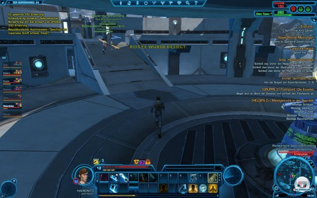 Screenshot - Star Wars: The Old Republic (PC) 2306442
