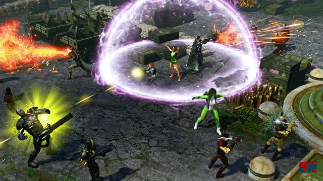 Screenshot - Marvel Heroes Omega (One) 92549339