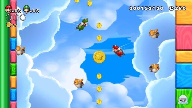 Screenshot - New Super Mario Bros. U (Wii_U) 2360627