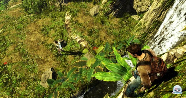 Screenshot - Uncharted: Golden Abyss (PS_Vita) 2260432