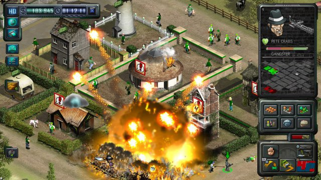 Screenshot - Constructor (PC)