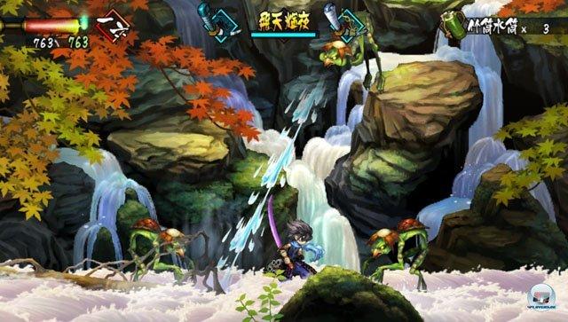 Screenshot - Muramasa: The Demon Blade (PS_Vita) 92418722