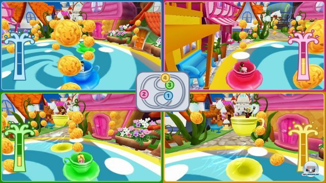 Screenshot - Family Party: 30 Great Games - Obstacle Arcade (Wii_U) 92426422
