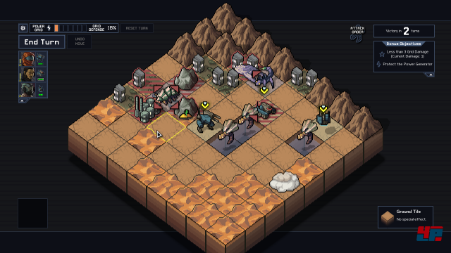 Screenshot - Into the Breach (PC) 92560491